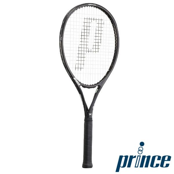 プリンス 硬式テニスラケット 《ポイント15倍》《送料無料》2019年8月発売 prince エックス 100 ツアー X 100 TOUR 7TJ092(右利き用) プリンス 硬式テニスラケット
