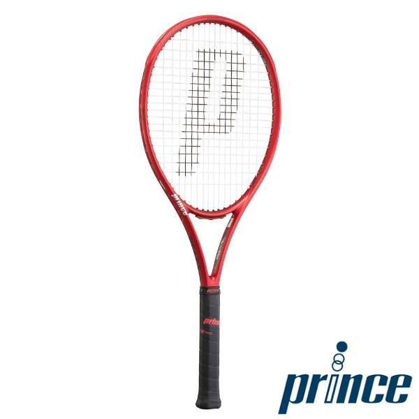 プリンス 硬式テニスラケット 《ポイント15倍》《送料無料》2019年9月発売 prince ビースト 100(300g) BEAST 100 7TJ099 プリンス 硬式テニスラケット