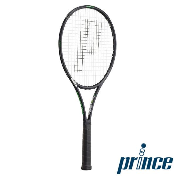 《5%OFFクーポン対象》《ポイント15倍》《送料無料》2019年11月発売 prince PHANTOM O3 100  7TJ098 ファントム オースリー 100 プリンス 硬式テニスラケット
