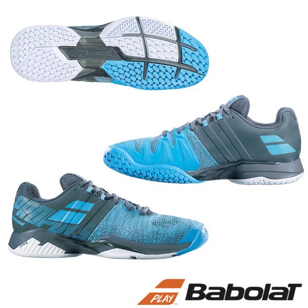 《送料無料》2019年3月発売 Babolat プロパルス ブラスト オールコート M メンズ PROPULSE BLAST ALL COURT M BAS19442 バボラ テニスシューズ オールコート用