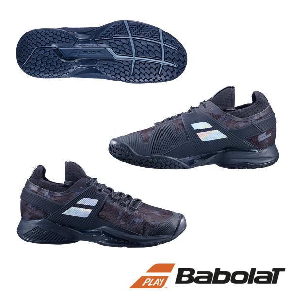 《クーポン対象》《送料無料》2020年2月発売 Babolat プロパルス レイジ オールコート M メンズ PROPULSE RAGE ALL COURT M BAS20769 バボラ テニスシューズ オールコート用