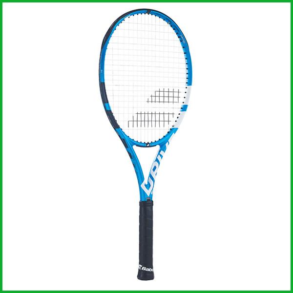 《ポイント15倍》《送料無料》2017年12月発売 Babolat ピュアドライブチーム BF101339 バボラ 硬式テニスラケット