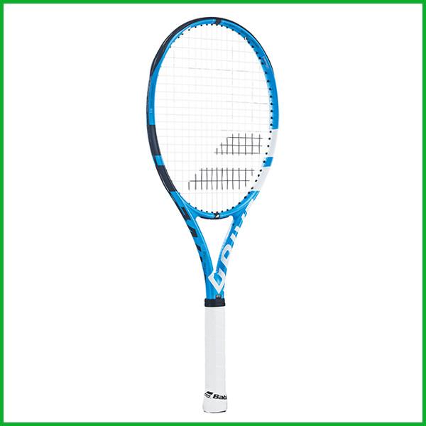 《ポイント15倍》《送料無料》2017年12月発売 Babolat ピュアドライブライト BF101341 バボラ 硬式テニスラケット