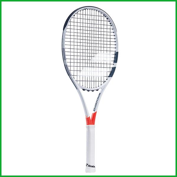 《ポイント15倍》《送料無料》2017年1月発売 Babolat ピュアストライク チーム BF101317 バボラ 硬式テニスラケット