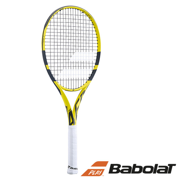 《ポイント15倍》《送料無料》2018年9月発売 Babolat ピュアアエロ ライト BF101359 バボラ 硬式テニスラケット