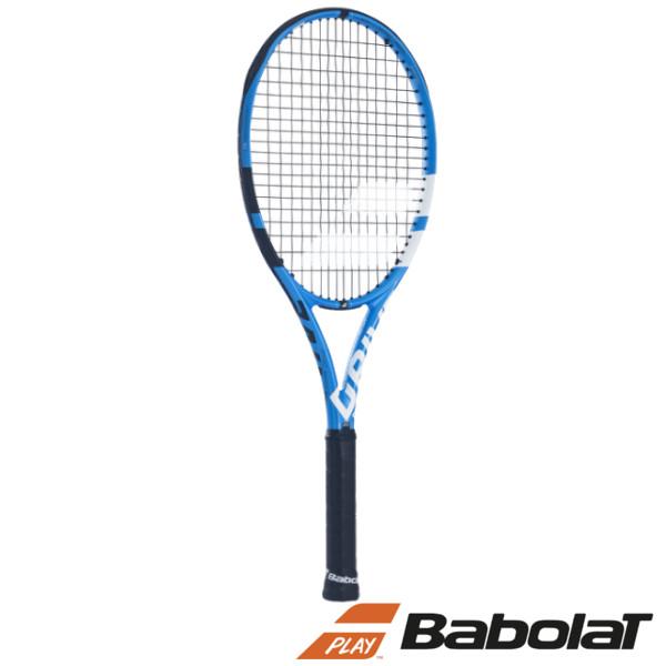 《ポイント15倍》《送料無料》2017年12月発売 Babolat ピュアドライブ BF101335 バボラ 硬式テニスラケット