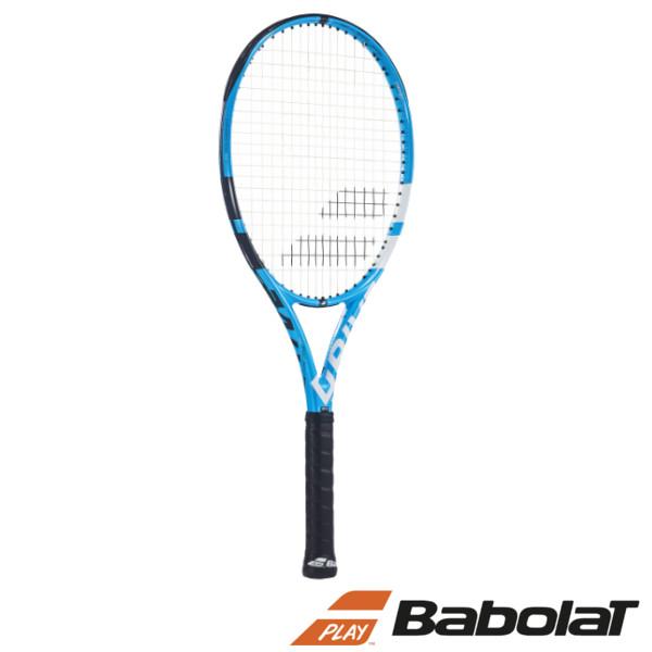 《ポイント15倍》《送料無料》2017年12月発売 Babolat Babolat BF101345 ピュアドライブ110 BF101345 バボラ バボラ 硬式テニスラケット, mahsalink:15eb720d --- officewill.xsrv.jp