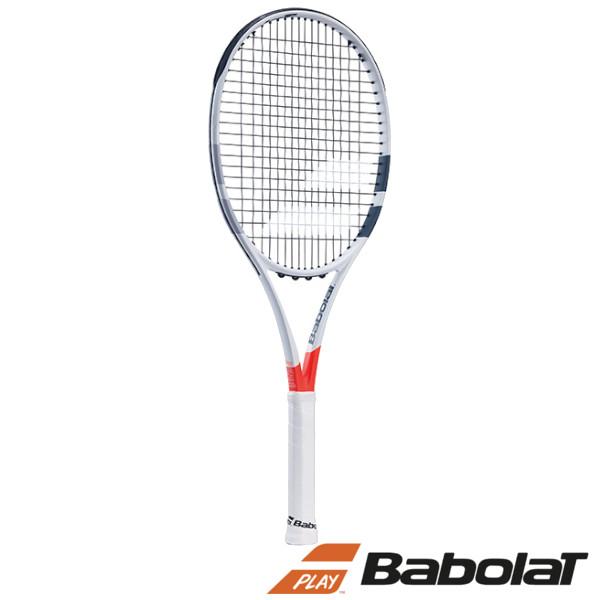 《ポイント15倍》《送料無料》2016年12月発売 Babolat ピュアストライク 16/19 BF101315 バボラ 硬式テニスラケット