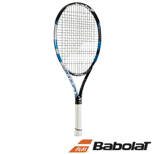 《送料無料》2017年発売 Babolat ピュアドライブ・ジュニア25 BF140159 バボラ 硬式テニスラケット