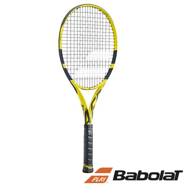 《ポイント15倍》《送料無料》2018年12月発売 Babolat ピュアアエロ プラス BF101355 プラス Babolat BF101355 バボラ 硬式テニスラケット, プエル:114b6478 --- officewill.xsrv.jp