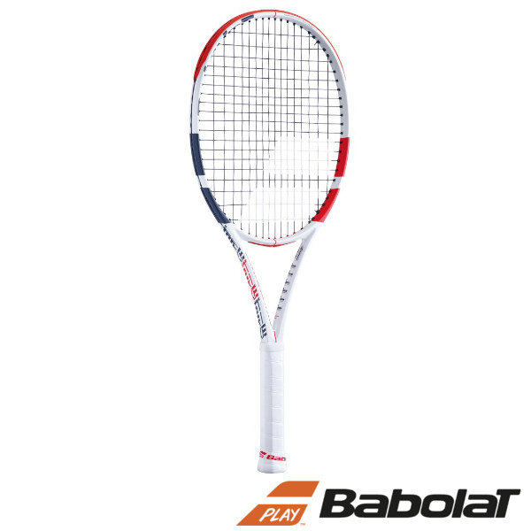 《ポイント15倍》《送料無料》2019年8月発売 Babolat ピュアストライク チーム BF101402 バボラ 硬式テニスラケット