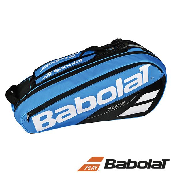 《送料無料》2018年発売 BabolaT ラケットバッグ(ラケット6本収納可) BB751171 バボラ バッグ