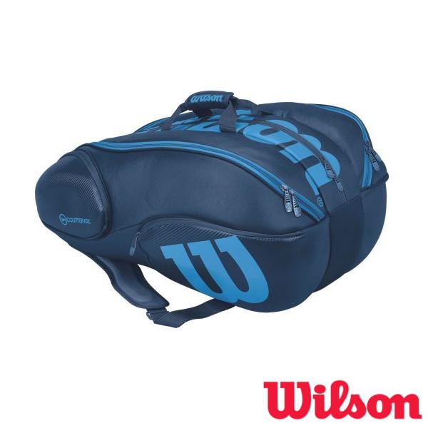 《決算クーポン対象》《送料無料》2018年発売 WILSON VANCOUVER 15 PACK バンクーバー 15 パック WRZ843715 ウィルソン バッグ