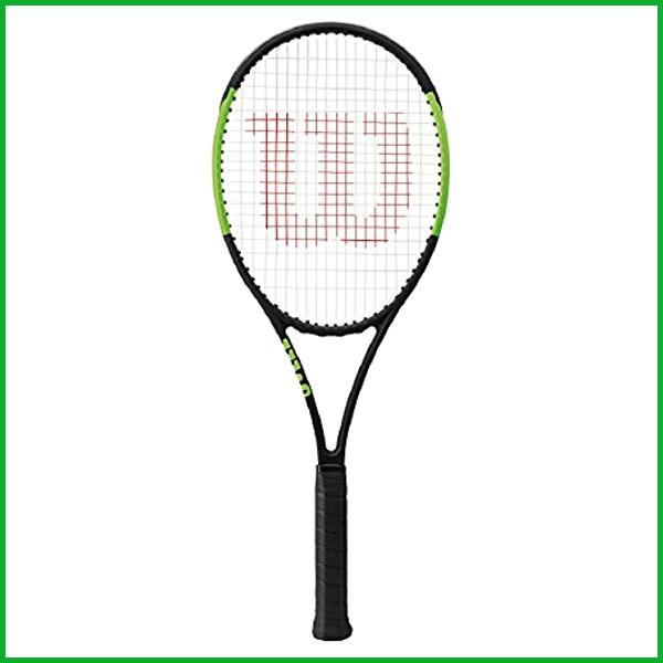 新版 《ポイント15倍》《送料無料》2018年発売 98(18x20) Wilson BLADE 98(18x20) BLADE CV WRT733110 WRT733110 ウィルソン 硬式テニスラケット, キタグンマグン:f1d79e4c --- konecti.dominiotemporario.com