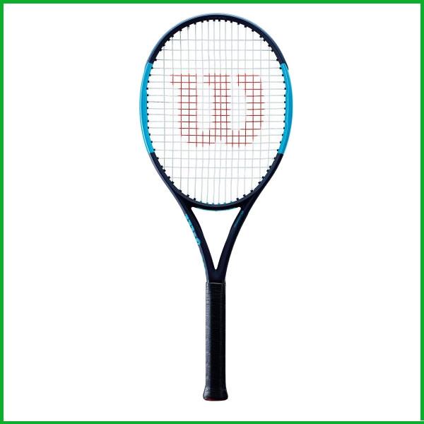 《ポイント15倍》《送料無料》2017年発売 Wilson ULTRA 100 CV WRT737320 ウィルソン 硬式テニスラケット