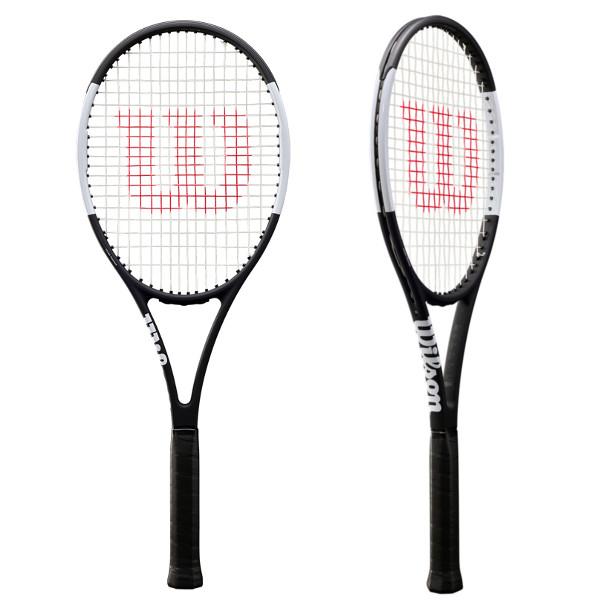 《ポイント15倍》《送料無料》2018年7月発売 2018年7月発売 Wilson PRO STAFF 97 CV WRT741820 ウィルソン 硬式テニスラケット