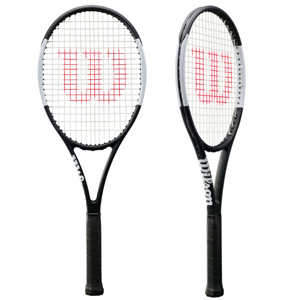 《ポイント15倍》《送料無料》2018年7月発売 2018年7月発売 Wilson PRO STAFF 97L WRT741920 ウィルソン 硬式テニスラケット