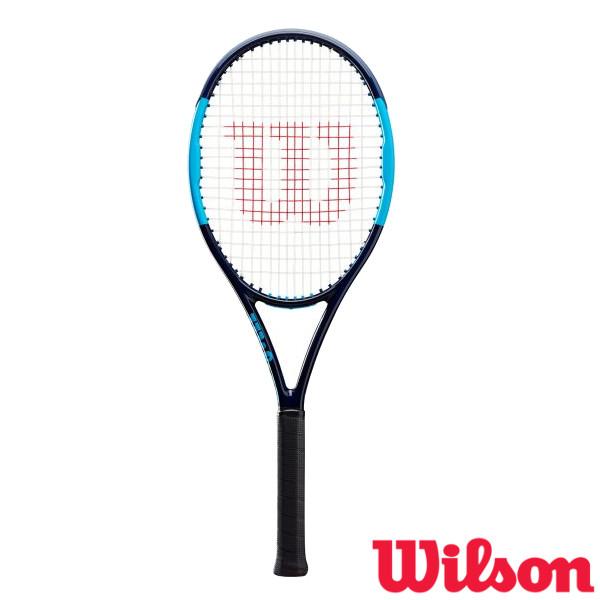 《ポイント15倍》《送料無料》2018年12月発売 Wilson ULTRA TOUR 95 JP CV WR005911S ウィルソン 硬式テニスラケット