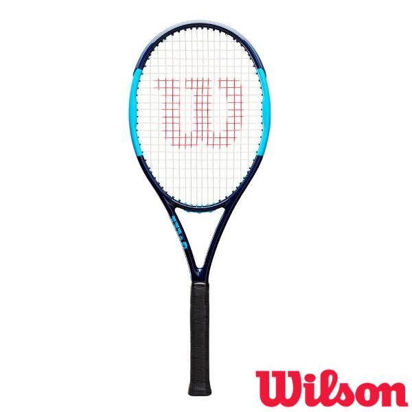 《決算クーポン対象》《ポイント15倍》《送料無料》2018年12月発売 Wilson ULTRA TOUR 95 CV WR000711S ウィルソン 硬式テニスラケット