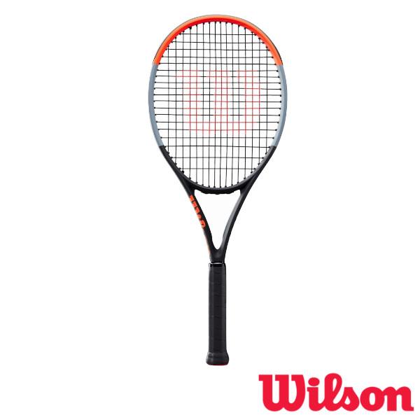 《ポイント15倍》《送料無料》2019年2月発売 100 Wilson CLASH 100 WR005611S WR005611S CLASH ウィルソン 硬式テニスラケット, 大槌町:095ab984 --- officewill.xsrv.jp