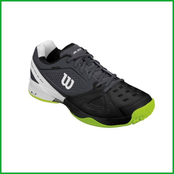 《送料無料》 WILSON RUSH PRO SL 2.0 OC WRS323550U ウィルソン ユニセックス テニスシューズ オムニコート用
