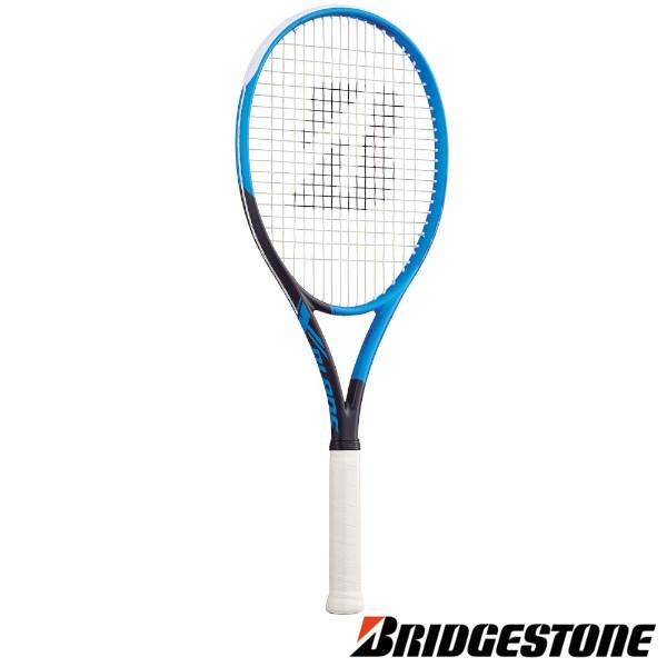 《5%OFFクーポン対象》《ポイント15倍》《送料無料》2019年9月発売 BRIDGESTONE エックスブレードアールゼット 275 X-BLADE RZ 275 BRARZ3 ブリヂストン 硬式テニスラケット