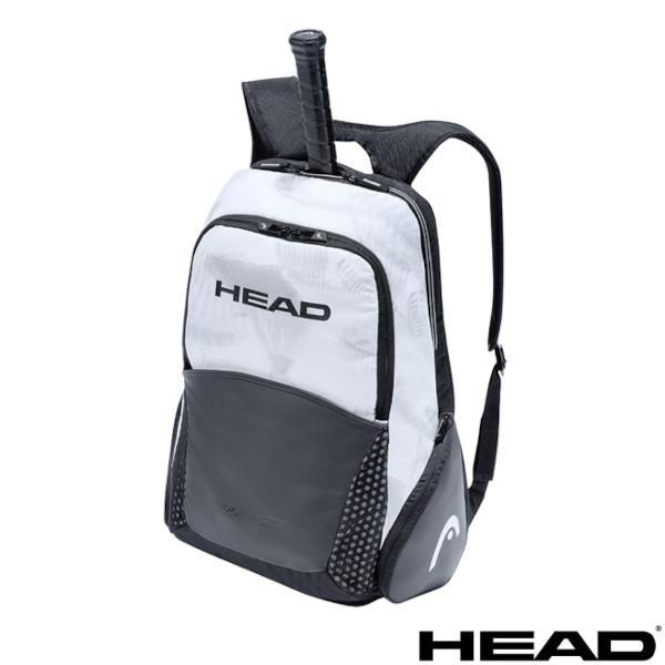 ヘッド バッグ 《送料無料》2021年1月発売 HEAD ジョコビッチ 283131 バックパック DJOKOVIC BACKPACK 新生活 激安通販
