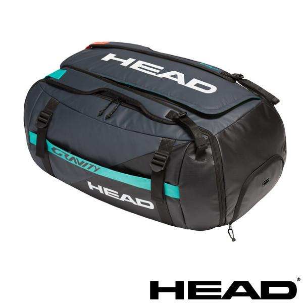 《送料無料》2019年7月発売 HEAD グラビティ ダッフルバッグ 283000 ヘッド バッグ