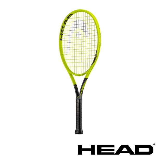 《送料無料》2019年モデル HEAD エクストリームジュニア EXTREME JR. 235328 ヘッド ジュニア 硬式テニスラケット