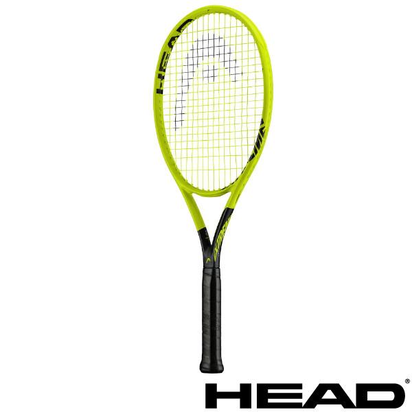 《ポイント15倍》《送料無料》2019年モデル HEAD エクストリーム エス EXTREME EXTREME HEAD S 236128 ヘッド エス 硬式テニスラケット, カメダグン:91f75b1a --- officewill.xsrv.jp