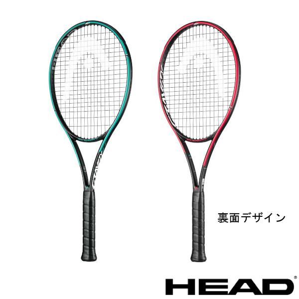 《10%OFFクーポン対象》《ポイント15倍》《送料無料》2019年7月中旬発売 HEAD グラビティ エムピー GRAVITY MP 234229 ヘッド 硬式テニスラケット