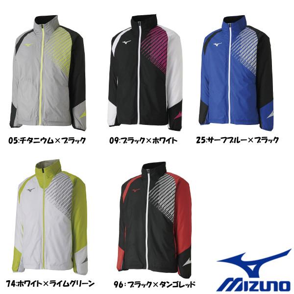 《送料無料》2018年9月発売 MIZUNO ユニセックス ブレスサーモライト ウォーマーシャツ 62JE8505 ミズノ テニス バトミントン ウェア