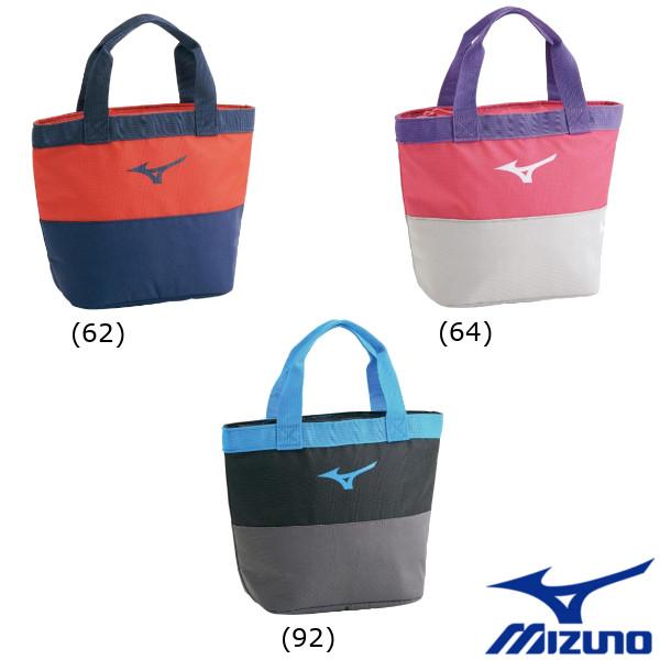 ミズノ バッグ MIZUNO お求めやすく価格改定 33JM0418 クーラートートバッグS 贈り物