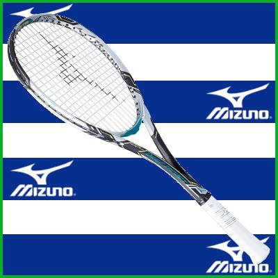 《ガット無料》《工賃無料》《送料無料》2016年7月発売 MIZUNO ディーアイ Tツアー 63JTN74120 ミズノ ソフトテニスラケット