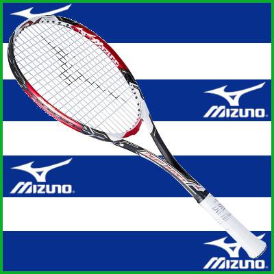 《ガット無料》《工賃無料》《送料無料》2016年8月発売 MIZUNO ディーアイ T-100 63JTN74360 ミズノ ソフトテニスラケット