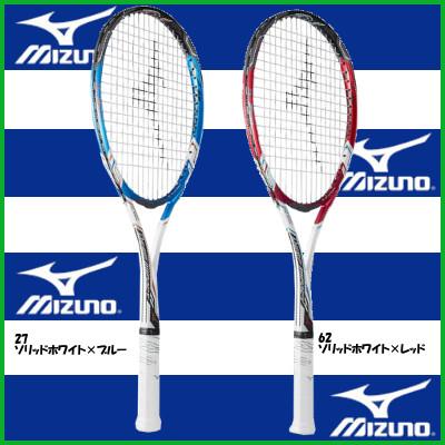《ガット無料》《工賃無料》《送料無料》2016年12月発売 MIZUNO ディーアイ Z500 63JTN746 ミズノ ソフトテニスラケット