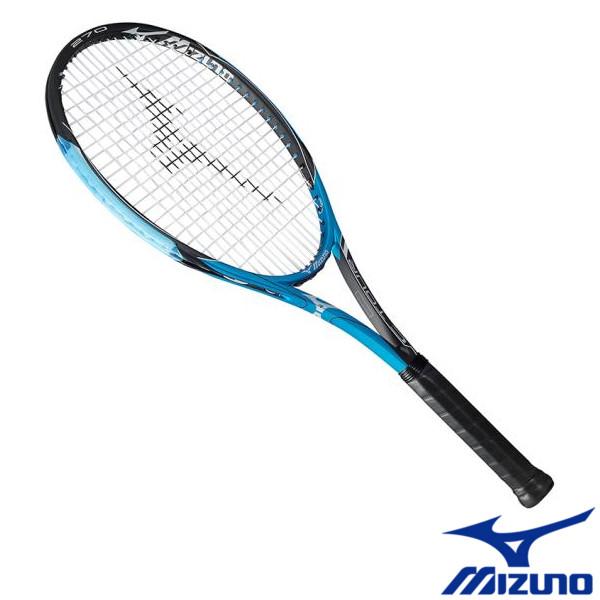 《クーポン対象》《送料無料》2017年2月発売 MIZUNO C TOUR 270 63JTH71320 ミズノ 硬式テニスラケット