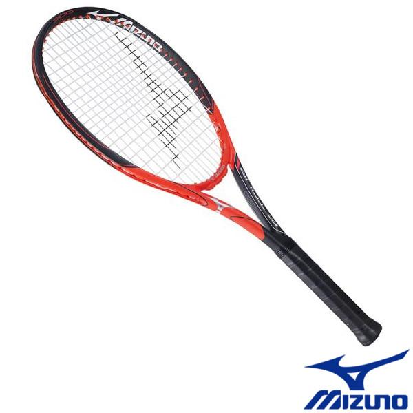 ミズノ 硬式テニスラケット 《10%OFFクーポン対象》《送料無料》2017年9月発売 MIZUNO F TOUR 300 63JTH77154 ミズノ 硬式テニスラケット