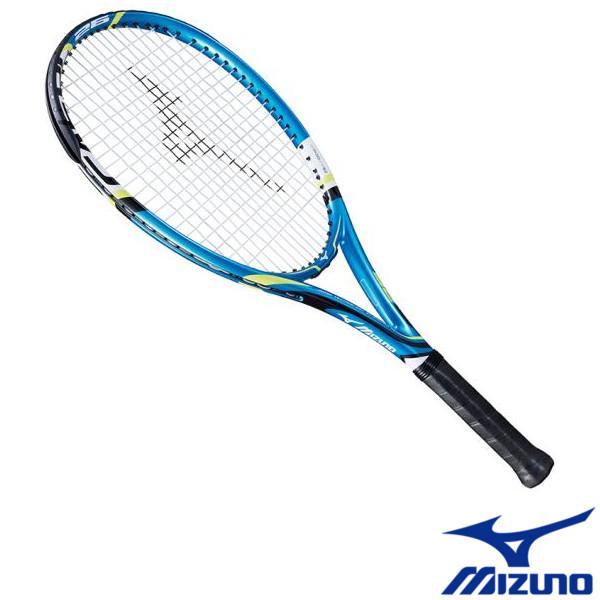 《5%OFFクーポン対象》《送料無料》MIZUNO F-AERO 26 63JTH70727 ミズノ ジュニアテニスラケット