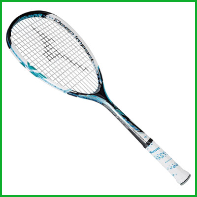 《ガット無料》《工賃無料》《送料無料》2014年12月発売 MIZUNO ソフトテニスラケット ディープインパクト S-COMP 63JTN55124 ミズノ ソフトテニスラケット