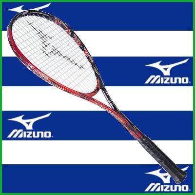 《ガット無料》《工賃無料》《送料無料》2017年6月発売 MIZUNO ジスト Z-ZERO 63JTN73262 ミズノ ソフトテニスラケット