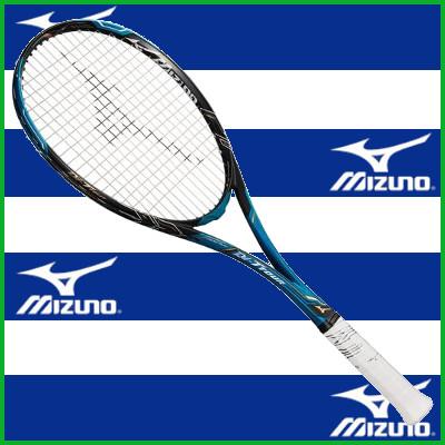 《ガット無料》《工賃無料》《送料無料》2017年11月発売 MIZUNO ディーアイ Tツアー 63JTN84120 ミズノ ソフトテニスラケット