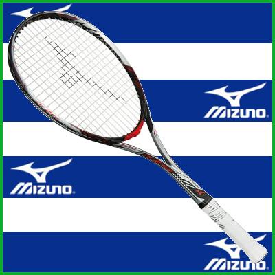 《ガット無料》《工賃無料》《送料無料》2017年12月発売 MIZUNO ディーアイ Z100 63JTN84403 ミズノ ソフトテニスラケット