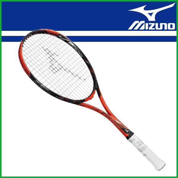 《ガット無料》《工賃無料》《送料無料》2018年3月発売 MIZUNO ディーアイ Z500 63JTN846 ミズノ ソフトテニスラケット