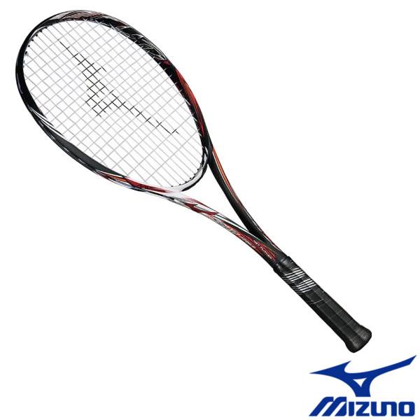 《ガット無料》《工賃無料》《送料無料》2018年秋発売 MIZUNO スカッドプロシー SCUD PRO-C 63JTN852 ミズノ ソフトテニスラケット