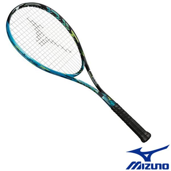 《ガット無料》《工賃無料》《送料無料》2017年12月発売 MIZUNO ジスト T-05 63JTN835 ミズノ ソフトテニスラケット