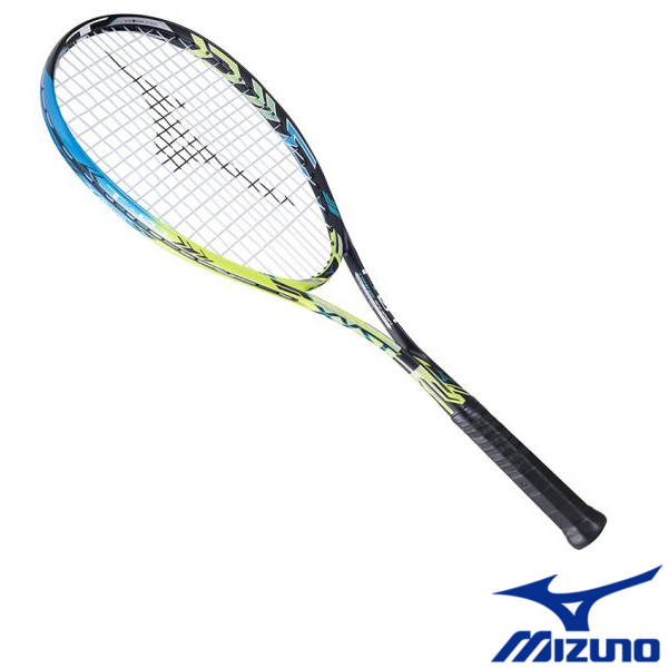 《ガット無料》《工賃無料》《送料無料》2017年7月発売 MIZUNO ジスト T-01  63JTN73339 ミズノ ソフトテニスラケット