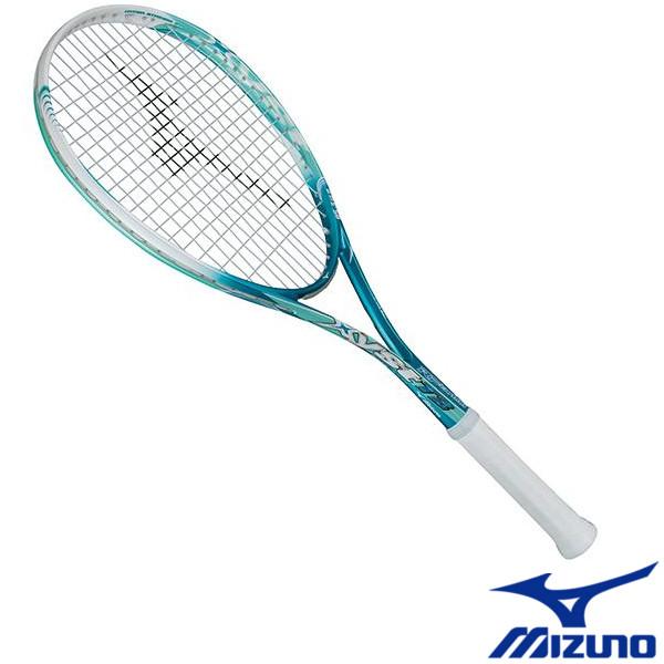 《ガット無料》《工賃無料》《送料無料》2013年6月発売 MIZUNO ソフトテニスラケット ジスト T2 6TN-42730 ミズノ ソフトテニスラケット