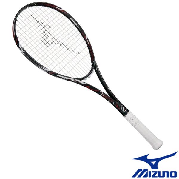 《ガット無料》《工賃無料》《送料無料》2019年発売 MIZUNO ディオス10アール DIOS 10-R 63JTN863 ミズノ ソフトテニスラケット