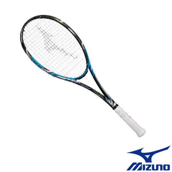 《ガット無料》《工賃無料》《送料無料》2019年3月発売 MIZUNO ディオス10シー DIOS 10-C 63JTN964 ミズノ ソフトテニスラケット
